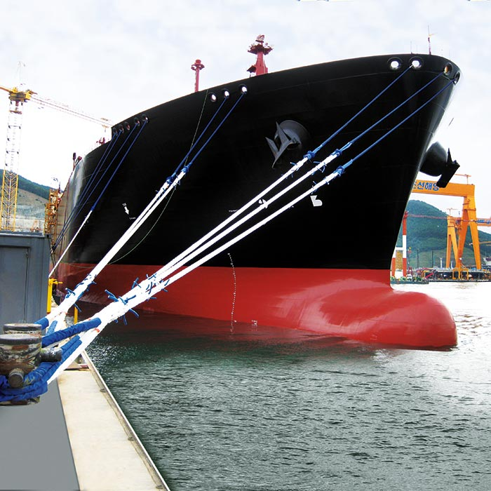 Mooring-Line-Selection