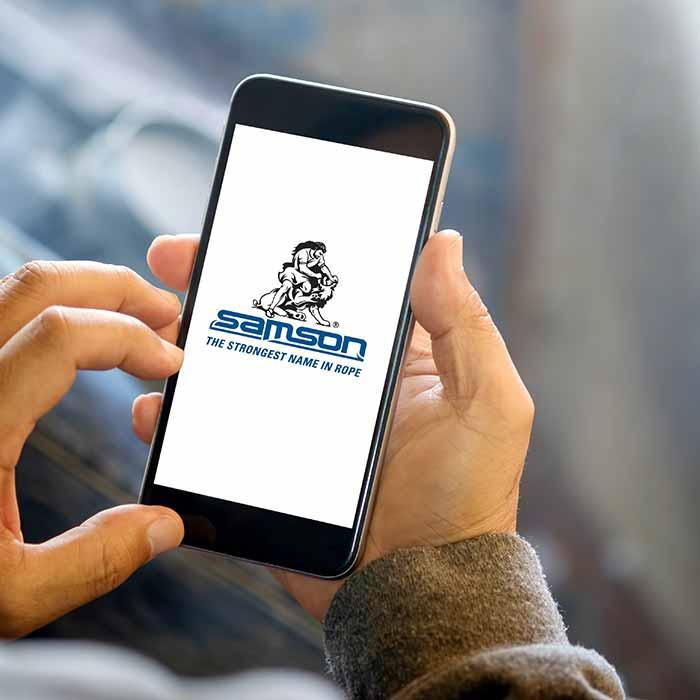 Samson App