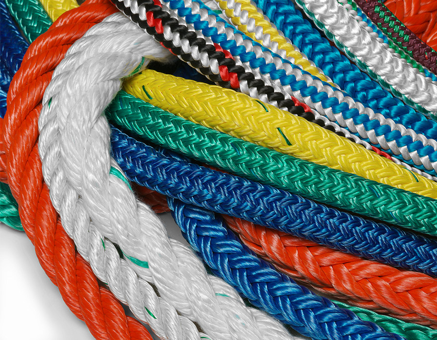 Samson Rope Marine Commercial Utility Rope And More