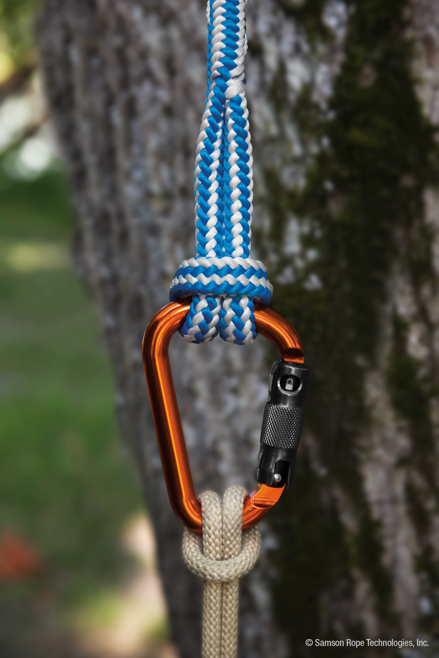 ArborMaster® Girth Hitch