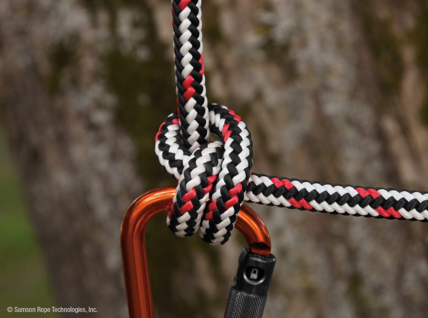 Anchor Knot